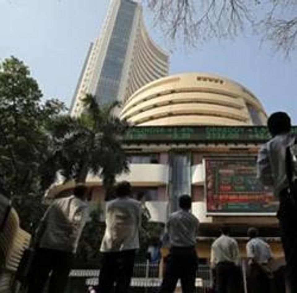 Investors added that  a positive opening in domestic equity market and easing crude oil prices supported the rupee and restricted the fall further.