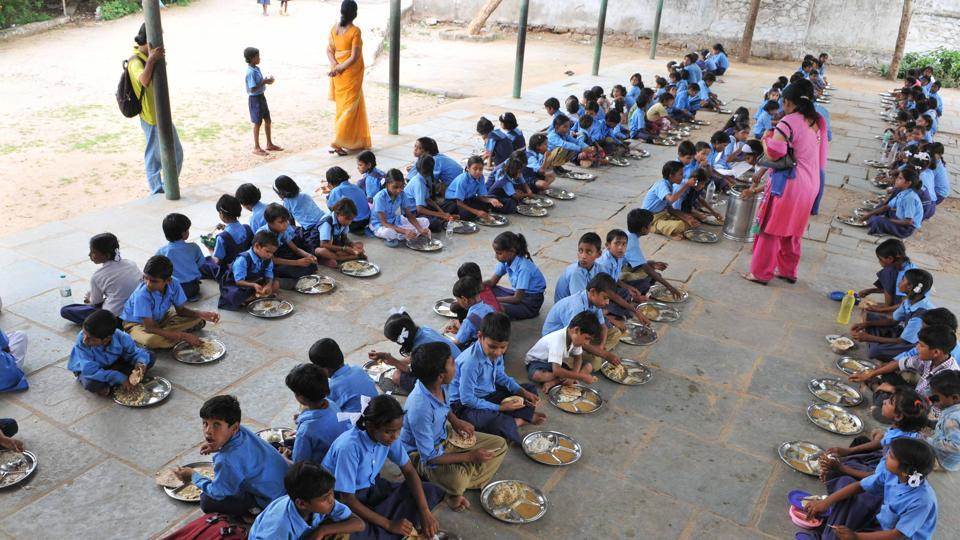 Madhya Pradesh government has decided to serve eggs in mid-day meals to end malnutrition among children.