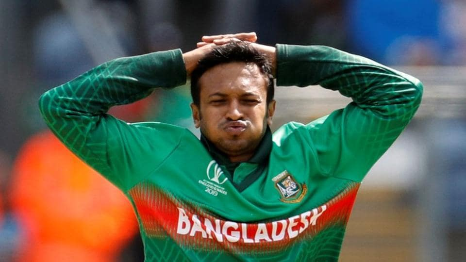 Bangladesh all-rounder Shakib Al Hasan was in touch with a bookie since November 2017.