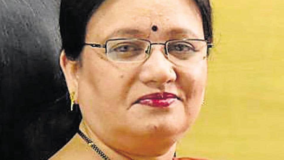 Mukta Tilak, Pune mayor.