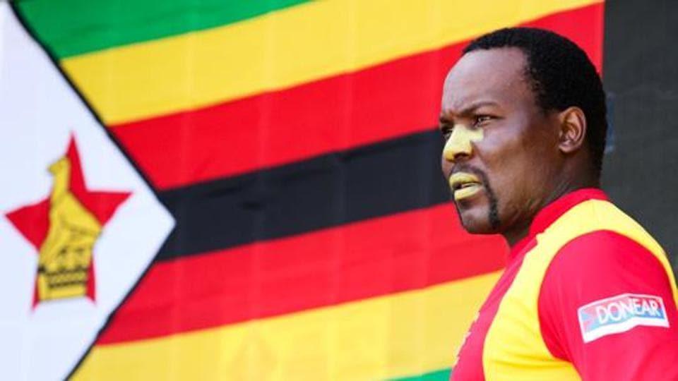 File image of former Zimbabwe captain Hamilton Masakadza.
