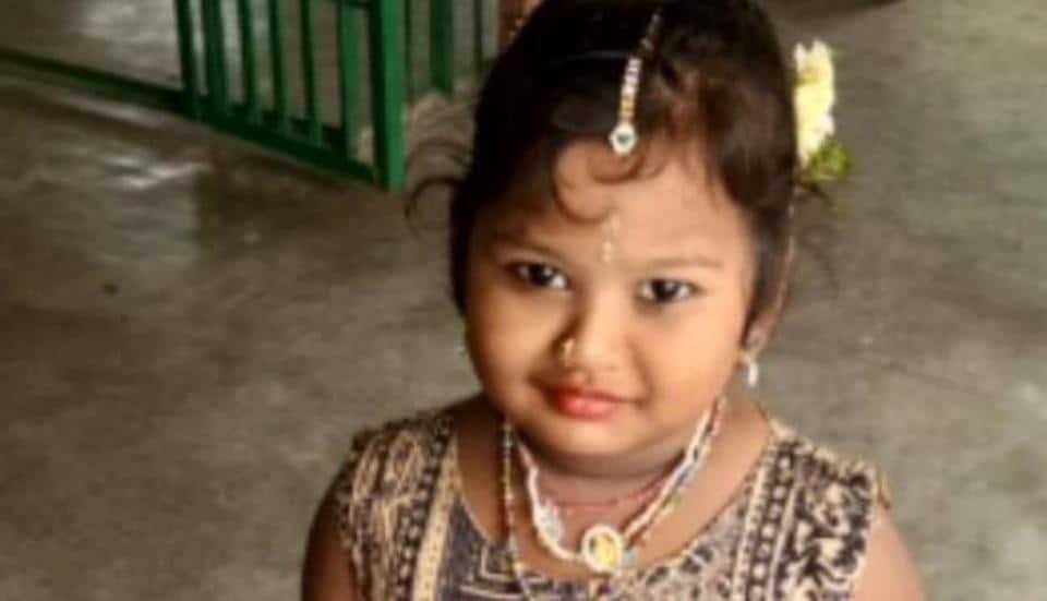 6-year old Sri Varshini was the third in the Telangana family to succumb to dengue