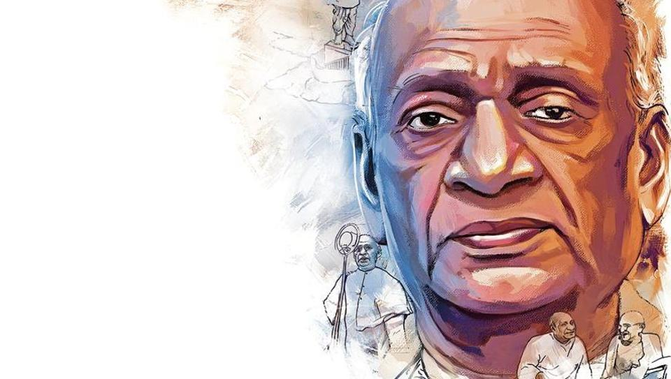 Sardar Vallabhbhai Patel became the first Deputy Prime Minister and Home Minister after India's independence.