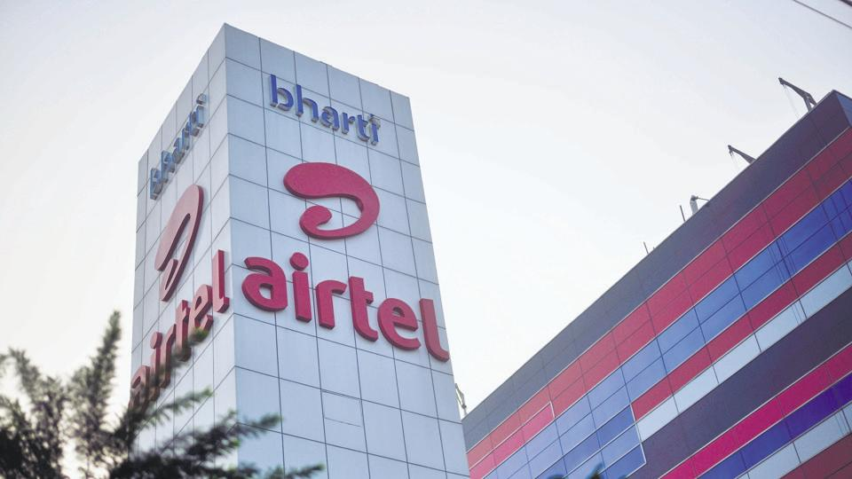 Airtel's base broadband plan offers up to 100Mbps of speed