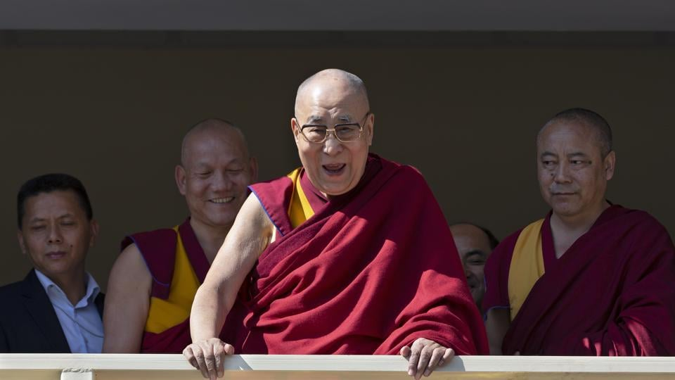 The US has appreciated India's extraordinary generosity for supporting the Tibetan people's religious freedom.