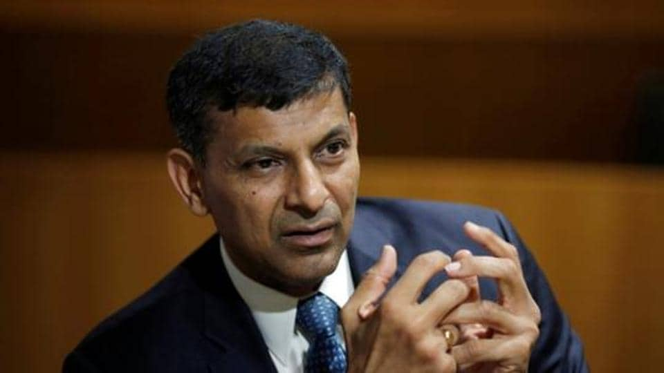 Former RBI Governor Raghuram Rajan reminded Finance Minister Nirmala Sitharaman that two-third of his tenure as the head of the central bank was under the BJP government.