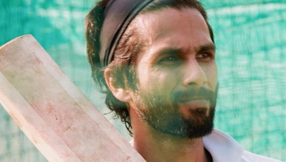 Shahid Kapoor begins prep for his upcoming film 'Jersey'