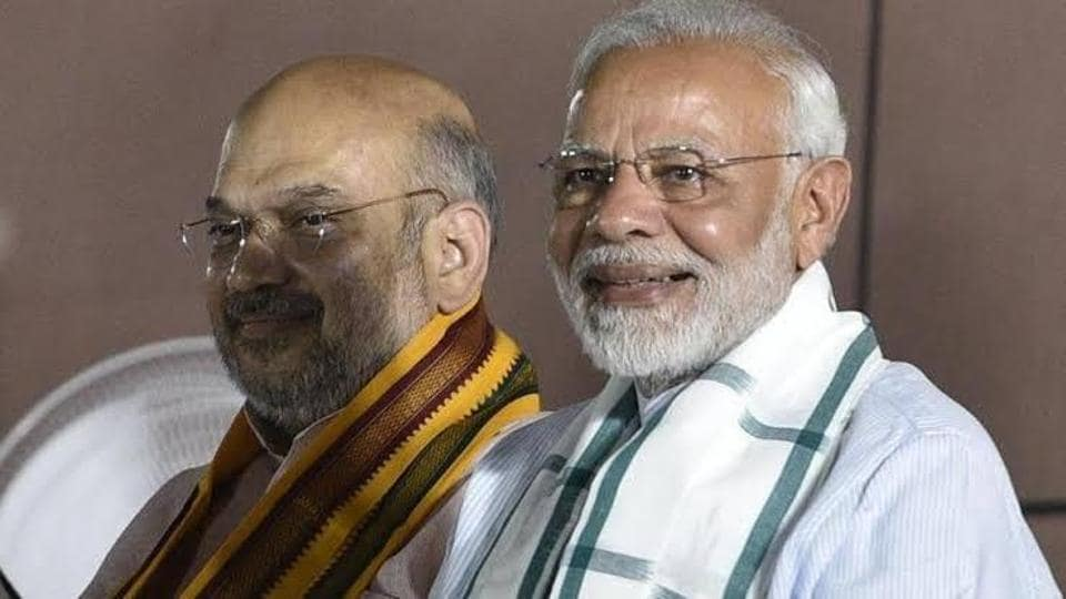 Shah, who moved the resolution for nullification of Article 370 and Article 35A in both Houses of Parliament in August, said Article 370 and Article 35A were the gateway of terrorism into Jammu and Kashmir.