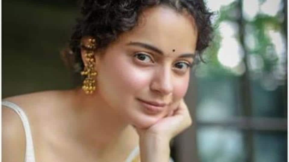 Kangana Ranaut is deep in preparation for the Jayalalithaa biopic.