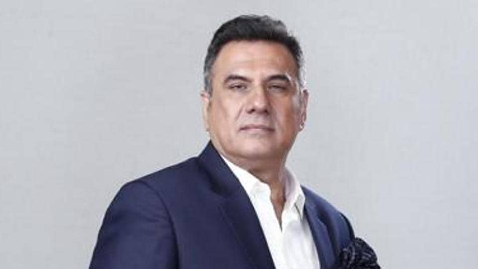 Boman Irani was last seen in the Bollywood film Made In China.
