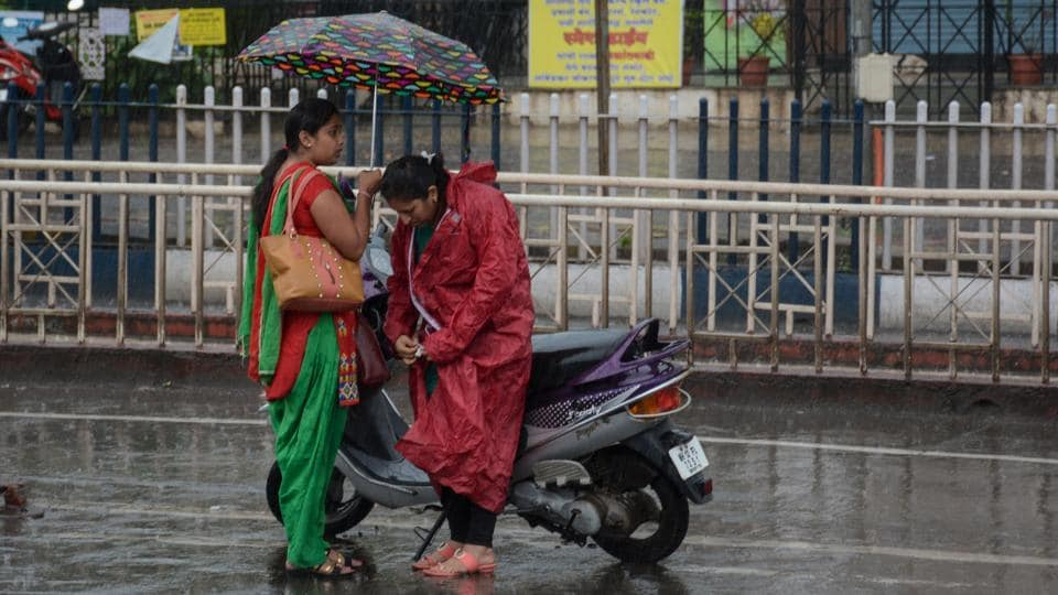 The October post-monsoon rains this year in Pune is the second-highest in a decade, according to data by the India Meteorological Department (IMD).
