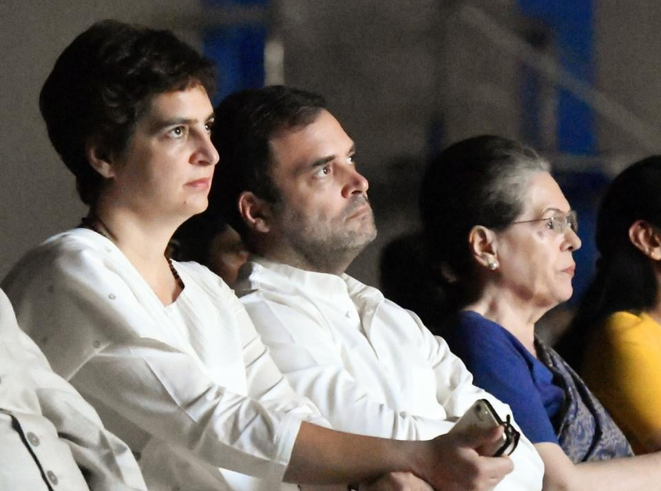 Many in the Congress yearn for Priyanka Gandhi to come to their rescue, but she has shown no sign of being willing to oblige
