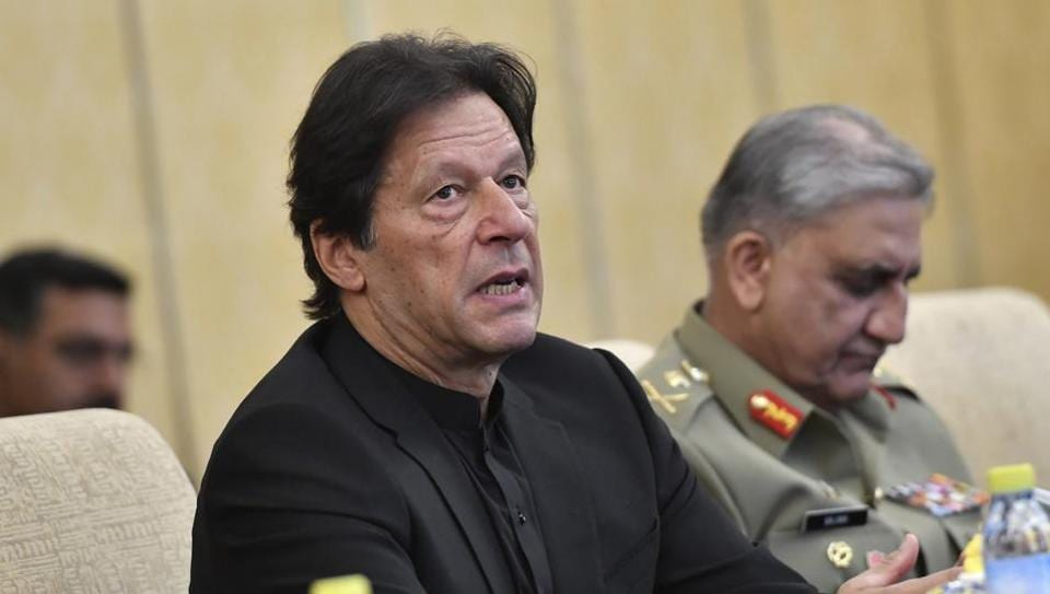 Pakistan PM Imran Khan on Friday waived off 2 requirements for Sikhs coming for Kartarpur pilgrimage
