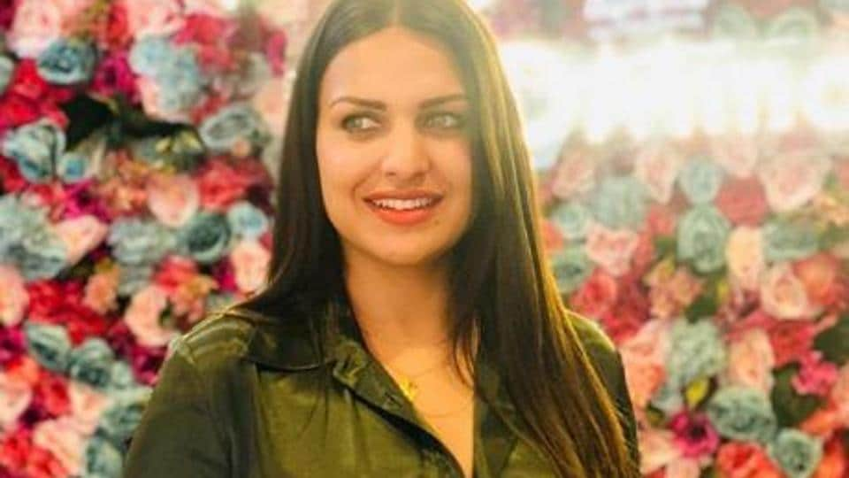 Bigg Boss 13: Himanshi Khurrana is one of the wild card entries in the house.
