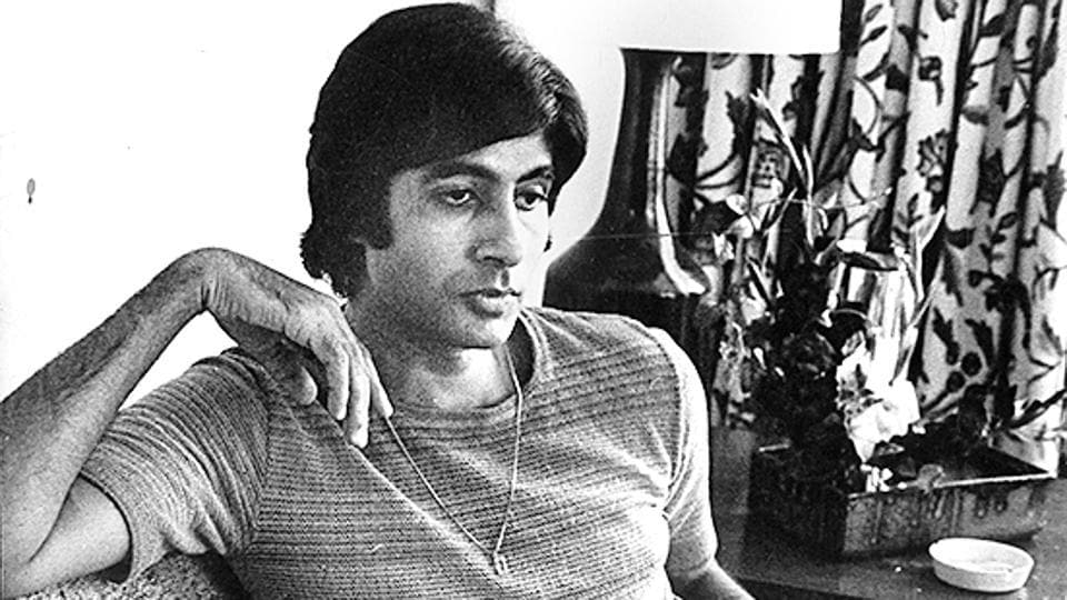 For those who came of age in the 1980s and 1990s, Amitabh Bachchan cut a colossus-like figure, towering over the movies.