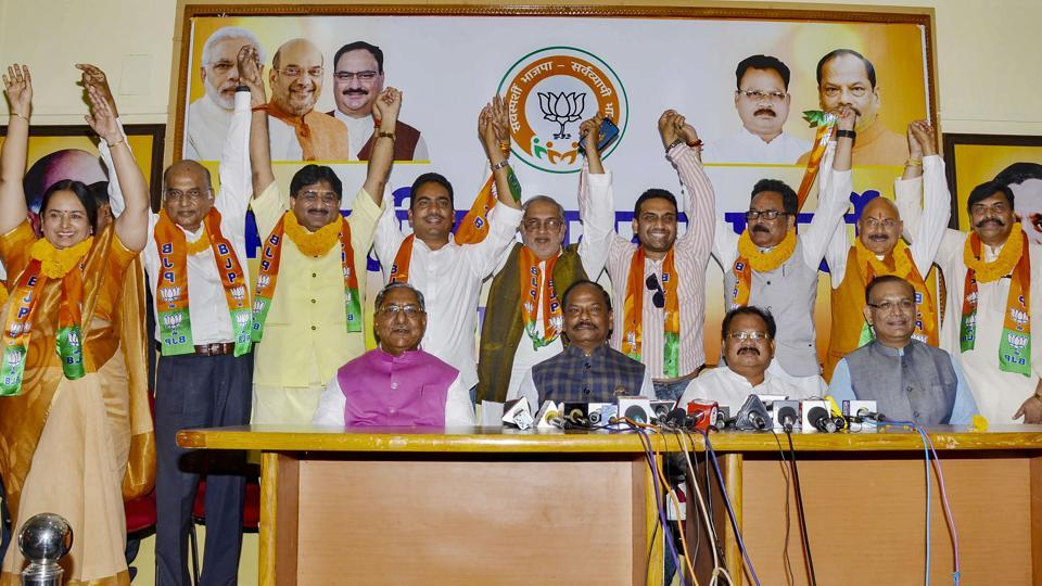 An assembly constituency (AC) wise breakup of the 2019 Lok Sabha results suggests that the BJP should easily get a majority in the Jharkhand assembly.