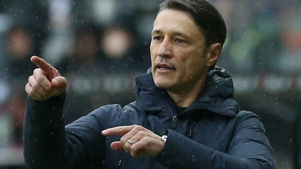 Kovac admits future in doubt after Bayern's worst loss in 10 years