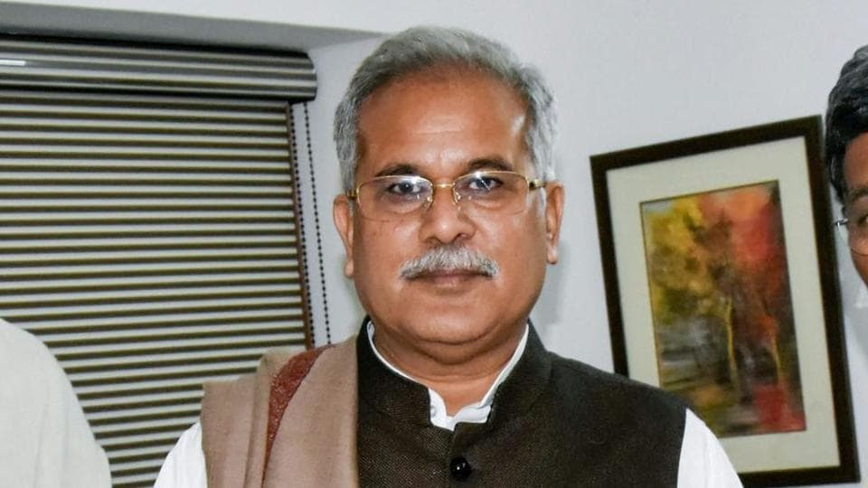 Bhupesh Baghel  government will apply reservations in district appointments on the basis of community ratio in population.