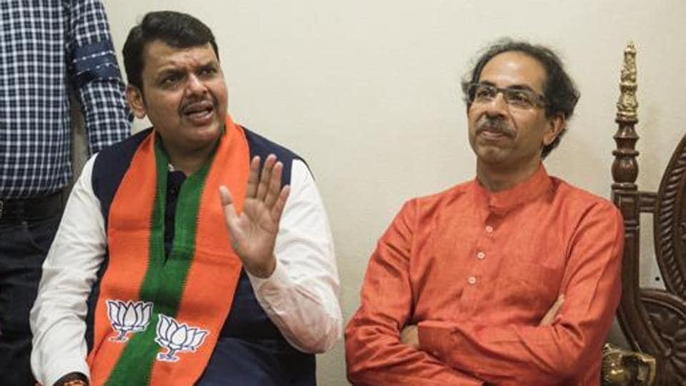 Amid BJP-Sena standoff, farmer asks Governor to make him CM
