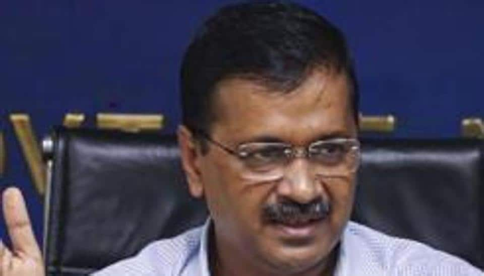 Arvind Kejriwal has written to union environment minister Prakash Javadekar, seeking his intervention in the air pollution crisis