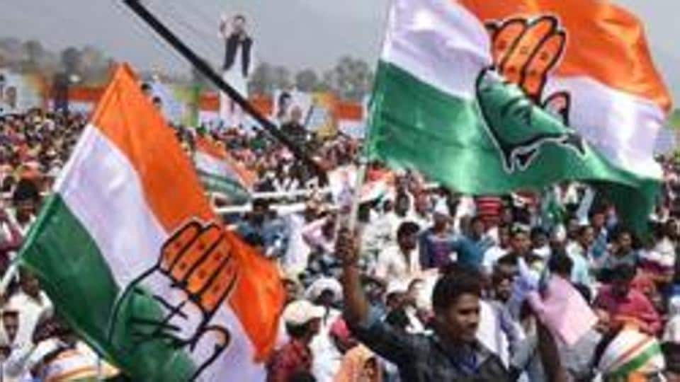 Congress on Saturday called a meeting of all Opposition parties on November 4