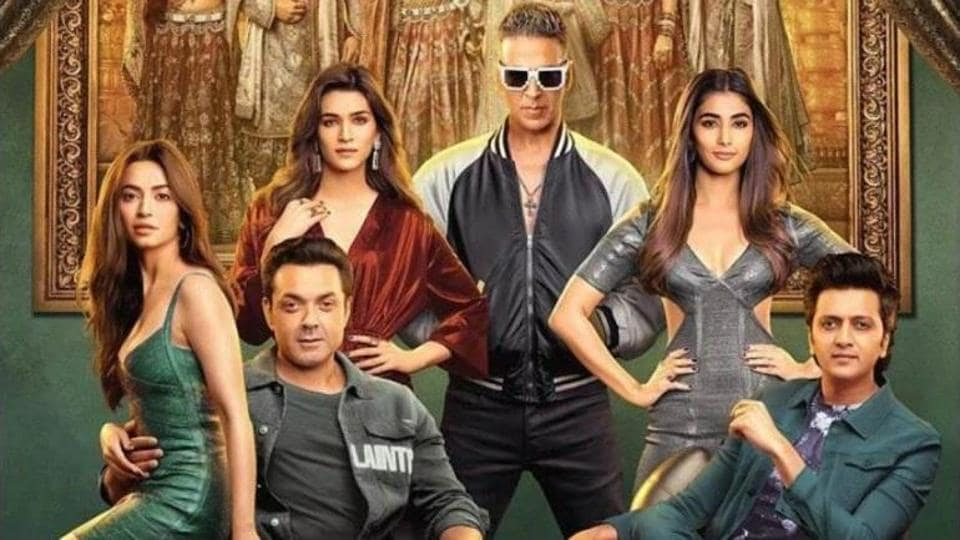 9 nine movie 2019 Housefull 4 Box Office Day 9 Akshay Kumar Film Crosses Rs