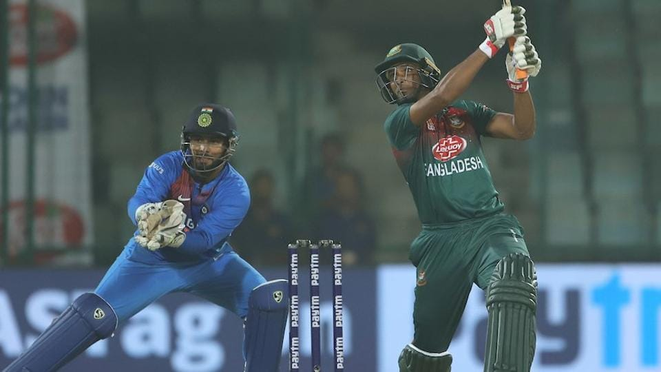 Bangladesh beat India by 7 wickets. (bCCI)