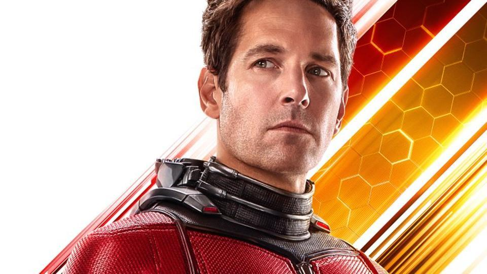 Paul Rudd is coming back as Scott Lang/Ant-Man in a third film based on the superhero.