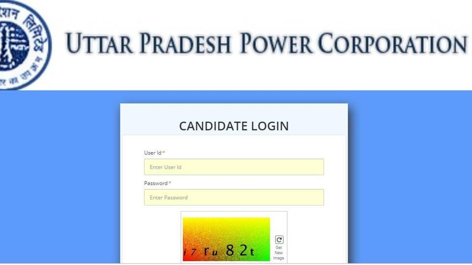 UPPCL Assistant Engineer admit card 2019 released at upenergy.in. (Screengrab)