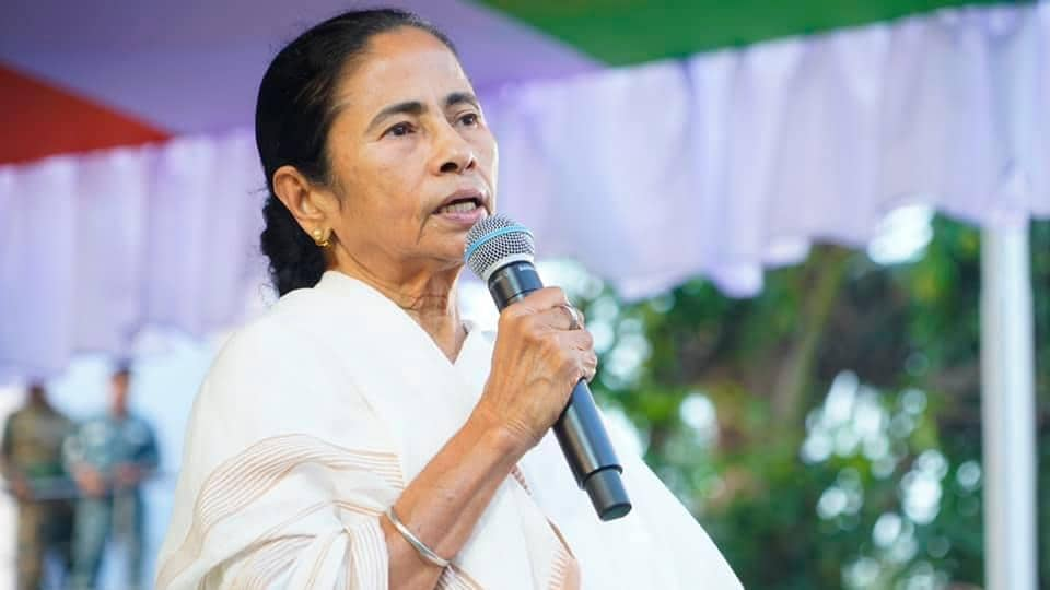 Mamata Banerjee alleged that espionage activities are being carried out across the country