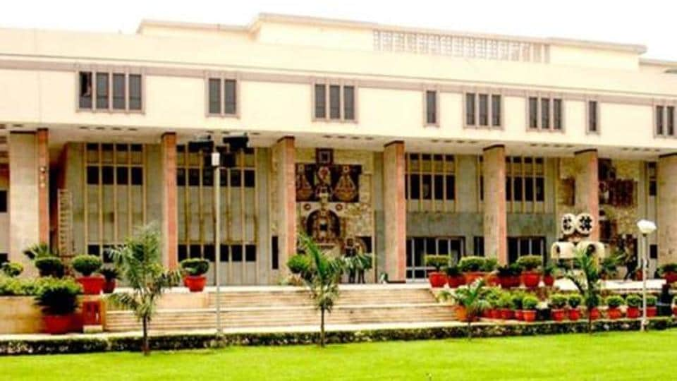The Delhi high court  said it  was deeply concerned about the safety of litigants and lawyers.