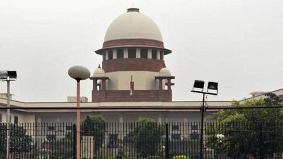 The directives from the Supreme Court come amid Delhi's air quality reaching hazardous levels.