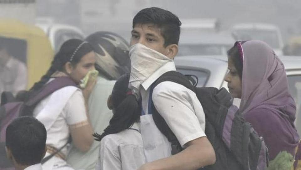 A Supreme Court-mandated panel had on Friday declared public health emergency in the Delhi-NCR. (Representational image)