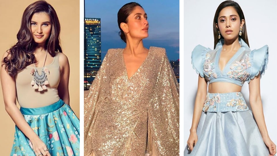 From Ananya Panday to Tara Sutaria, read on to find out which celebrity was the best and worst dressed this week.