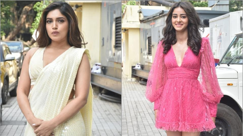 Ananya Panday to work with Farah Khan in her next directorial