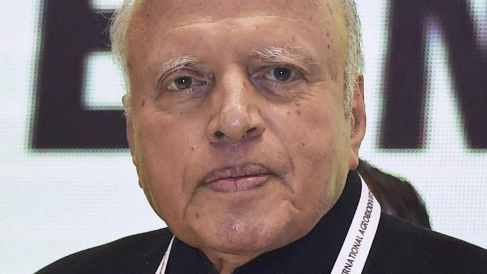 Swaminathan's tweets sparked a debate on how the administration could focus on income generation from stubble.