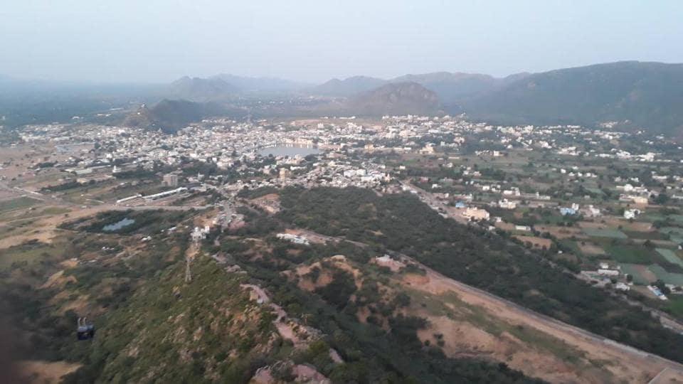 Pushkar and Ajmer are more than just devotion, and definitely more than the famous Pushkar fair.