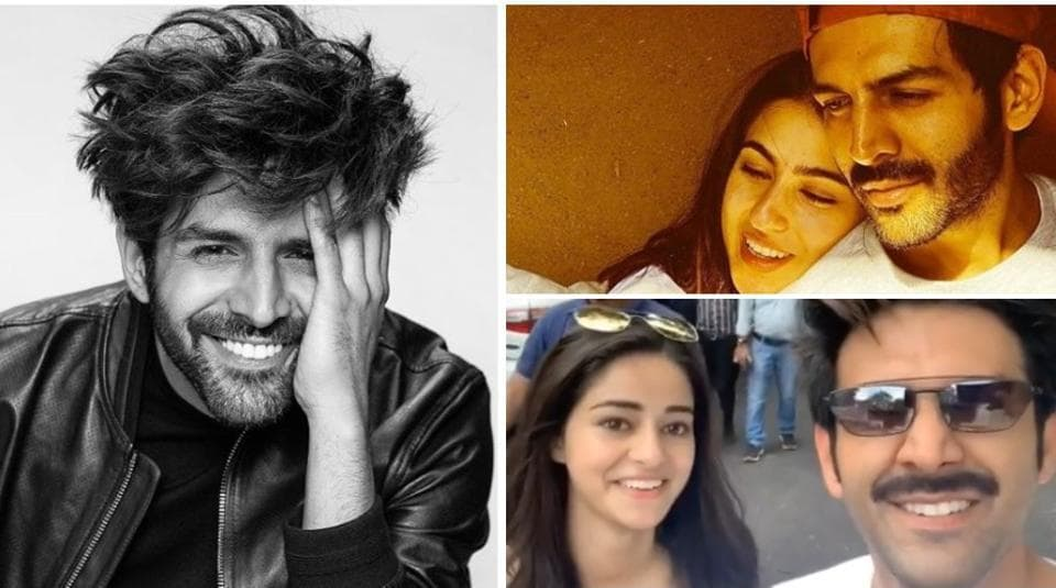 Kartik Aaryan Breaks His Silence On Break-up Reports With Sara Ali Khan!