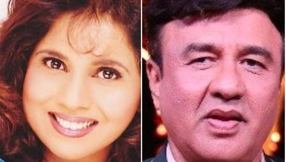 Hema Sardesai says she has worked with Anu Malik several times, and that he respects talent.