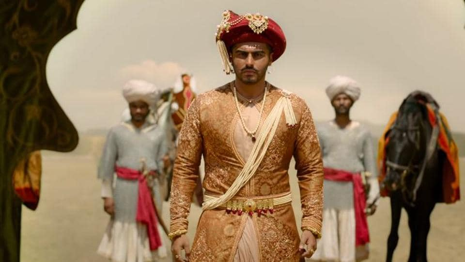 Panipat trailer: Arjun Kapoor plays Maratha general who takes on Sanjay Dutt's Ahmad Shah Abdali.