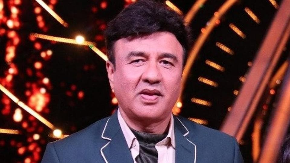 Anu Malik could be on his way out of Indian Idol once again.