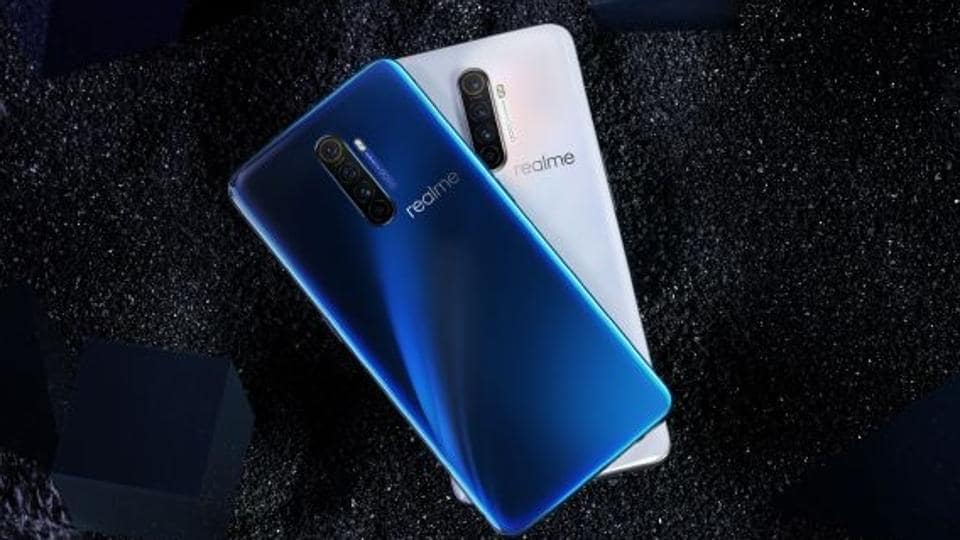 Realme X2 Pro to launch in India soon