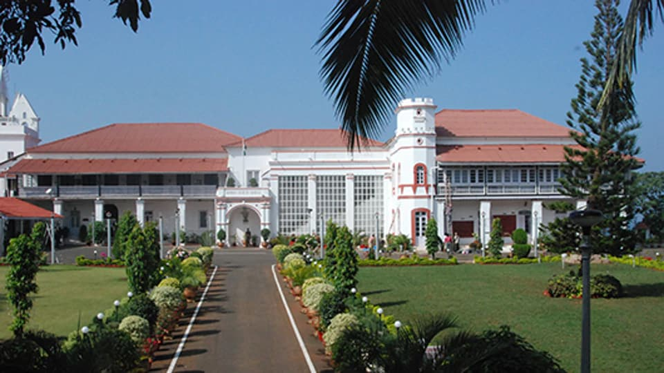 On Tuesday, the Goa government had the tourists and visitors would no longer be able to visit the historic complex for security reasons.