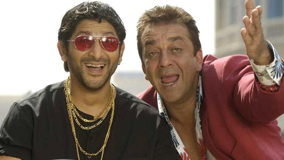 Sanjay Dutt and Arshad Warsi to unite on screen after 6 years.
