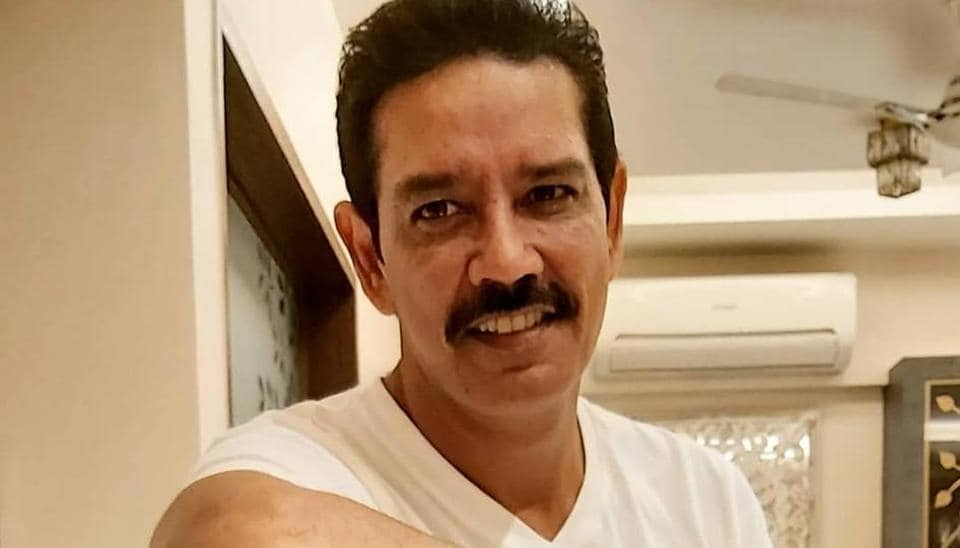 Anup Soni will appear in Baahubali Before The Beginning web series.