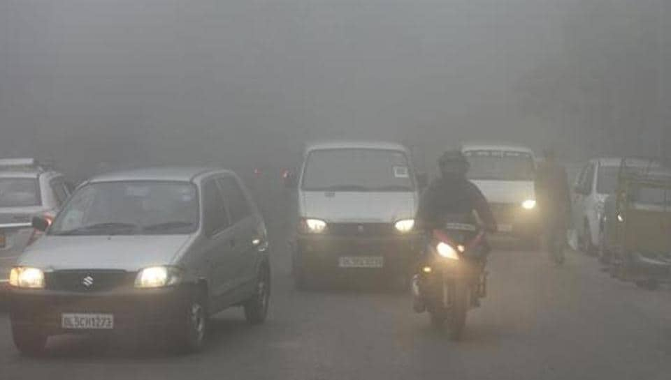The air quality index (AQI), according to CPCB's 4pm bulletin, was 453 for Kanpur, 416 for Lucknow and 414 for Patna.