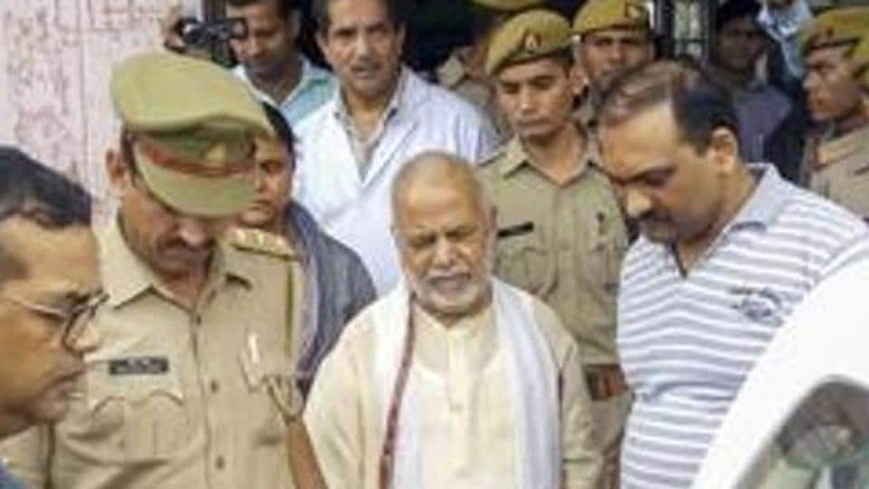Chargesheet has been filed against both former Union minister Swami Chinmayanand and the woman who accused him of rape.