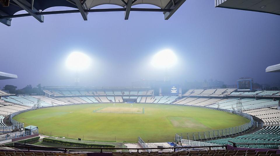 File image of Eden Gardens in Kolkata.