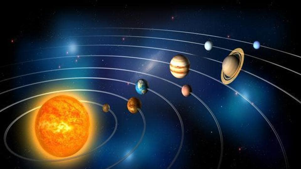 Transit of Mercury on November 11. (Representational image)