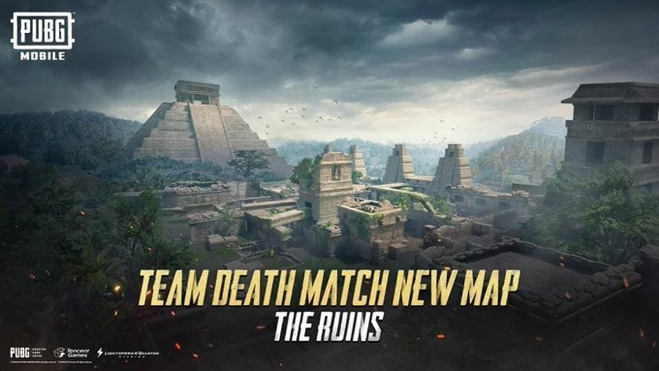 PUBG Mobile 0.15.5 Update launches tomorrow